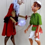 Bay Area Casting Call for Puppeteer
