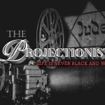 "Auditions in Grand Rapids Michigan for Movie ""The projectionist"""
