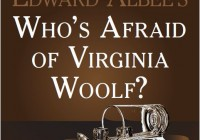 """Who's Afraid of Virginia Woolf?"