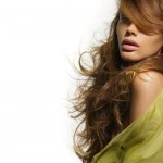 Hair Model Casting in Minneapolis MN for Hair Color Photo Shoot