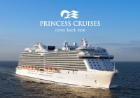 Princess Cruises Auditions