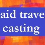 Auditions for Lead & Supporting Roles in TV Show Pilot, Paid Travel Casting