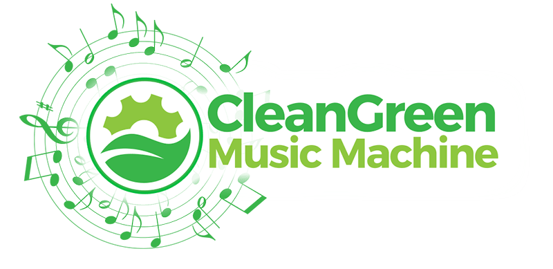 Clean Green Music Machine auditions
