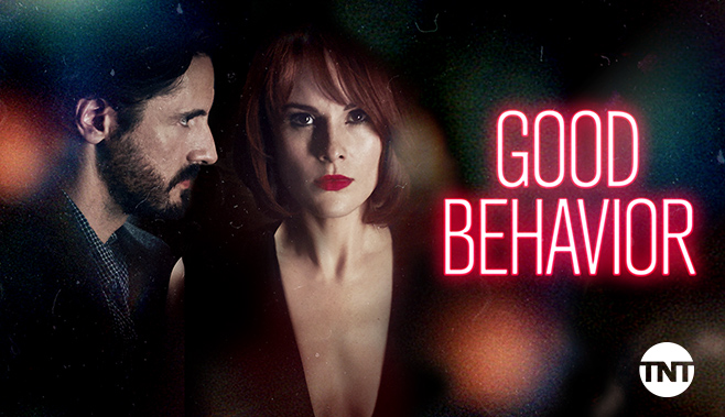 Good Behavior season 2 on TNT