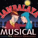 "Auditions in New Orleans for ""Jambalaya: The Musical"""
