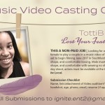Music Video Casting in Detroit