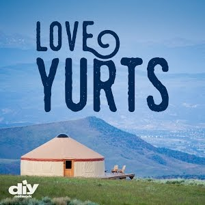 Love Yirts DIY Network casting notice