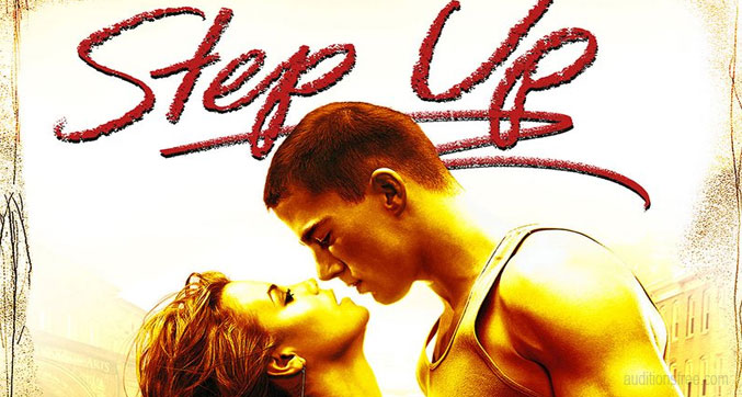 Step Up TV show casting lead roles