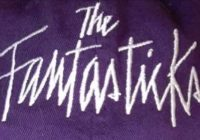 The Fantasticks Las Vegas show