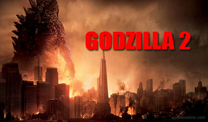 "New Casting for ""Godzilla 2"" Movie Filming in The ATL ..."