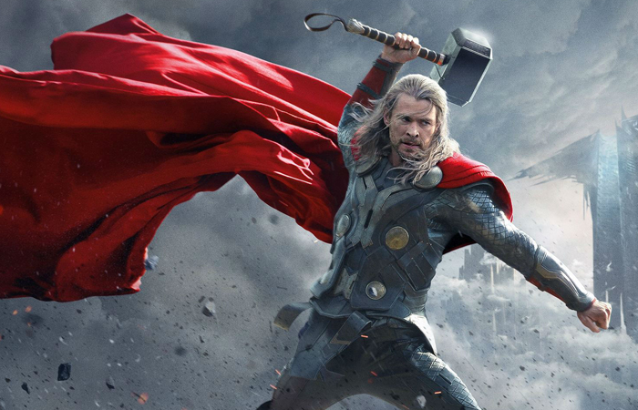 Get cast in the Thor movie
