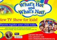 auditions for kids in Atlanta