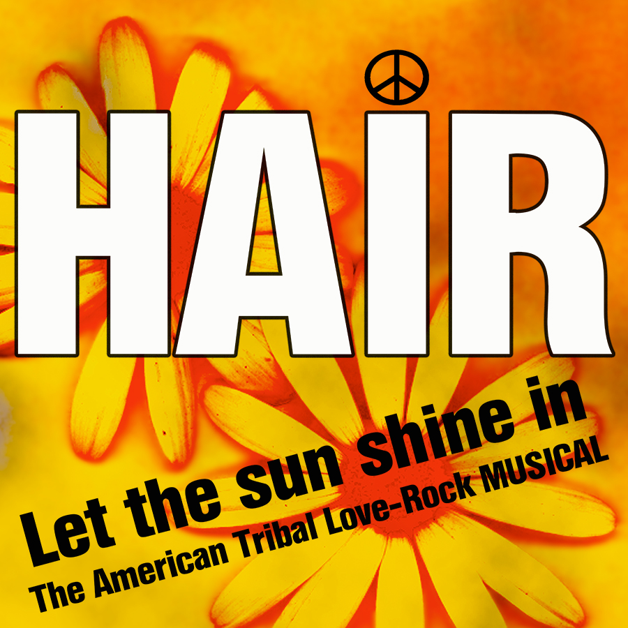 Hair musical auditions