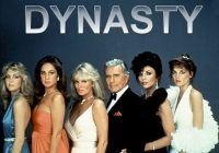 get cast in Dynasty TV show