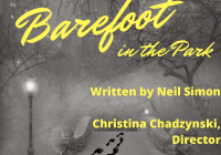 Barefoot in the park cast