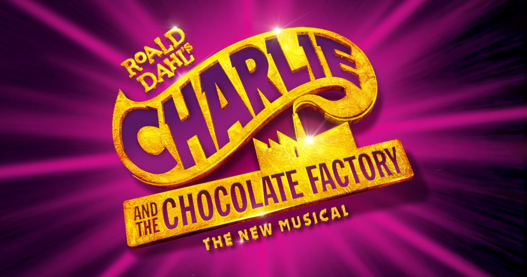 auditions for Charlie and the Chocolate Factory