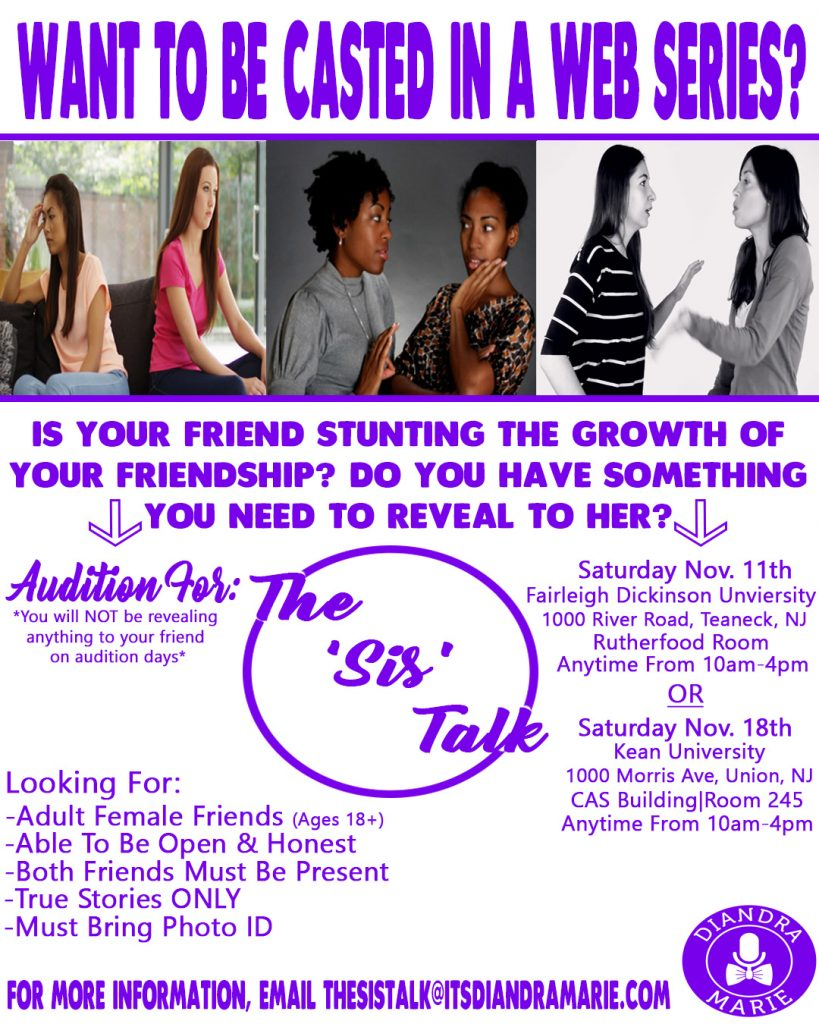 Sis Talk web series