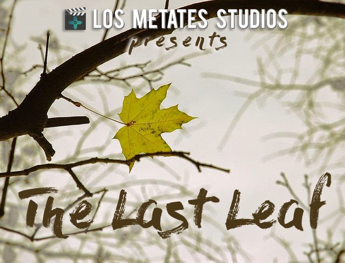 The Last Leaf movie Albuquerque, NM auditions