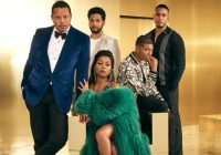 Get cast on Empire