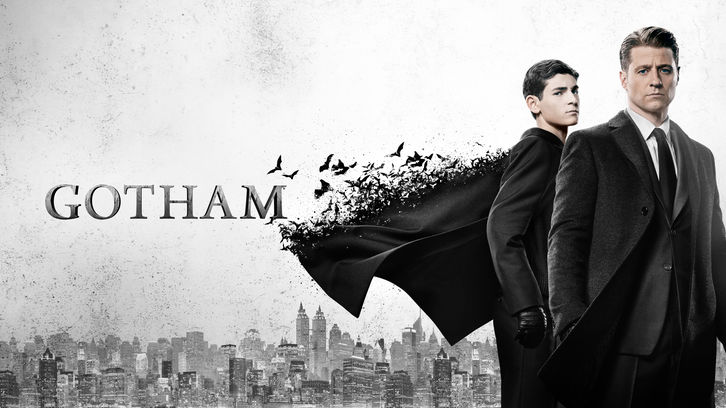 Gotham season 5 cast