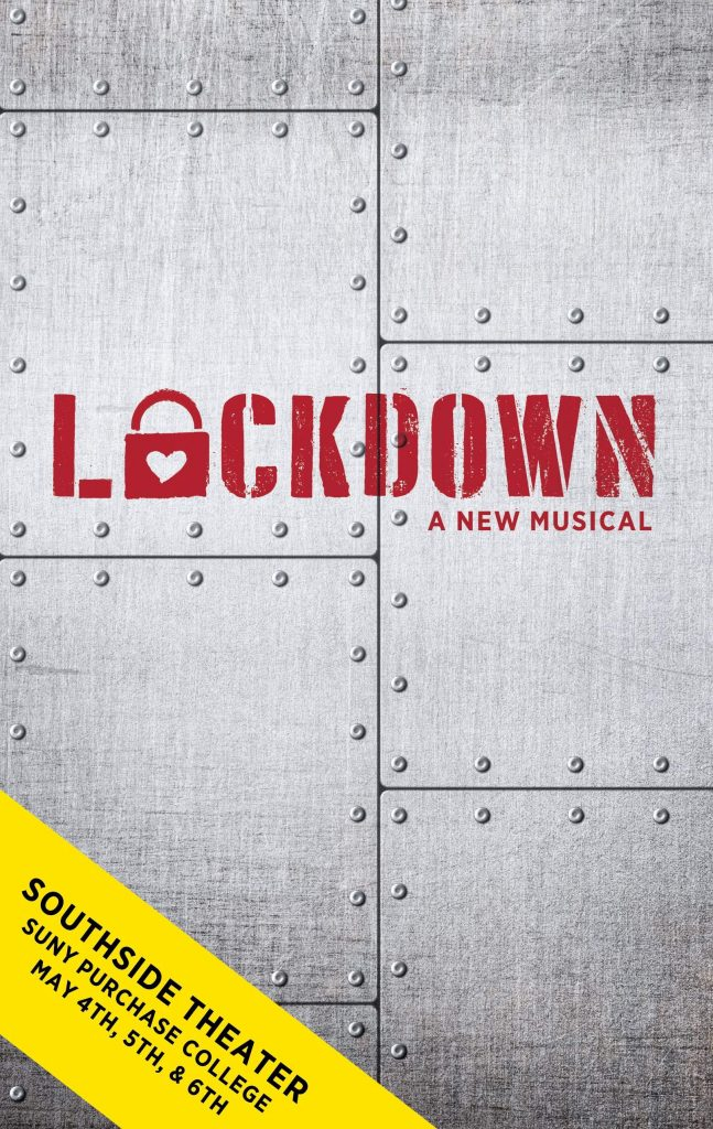 Lockdown the musical