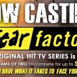 """Tryout for The New """"Fear Factor"""" – Casting Call in Los Angeles"""