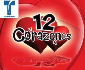 Casting call 12 Corazones
