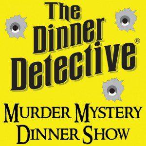 Dinner Detective interactive show