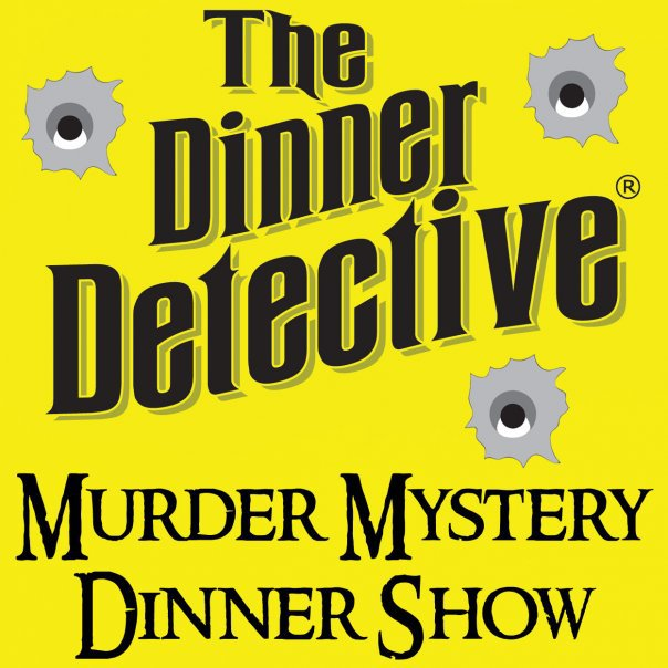 Dinner Detective interactive show