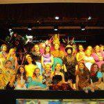 Hoboken NJ – Audition for Grease