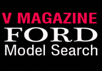 Ford Model application