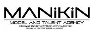Manikin Model and Talent