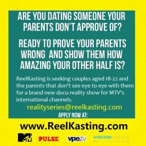 mtv casting