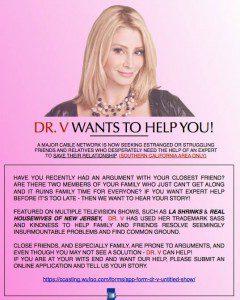 Dr V. Show