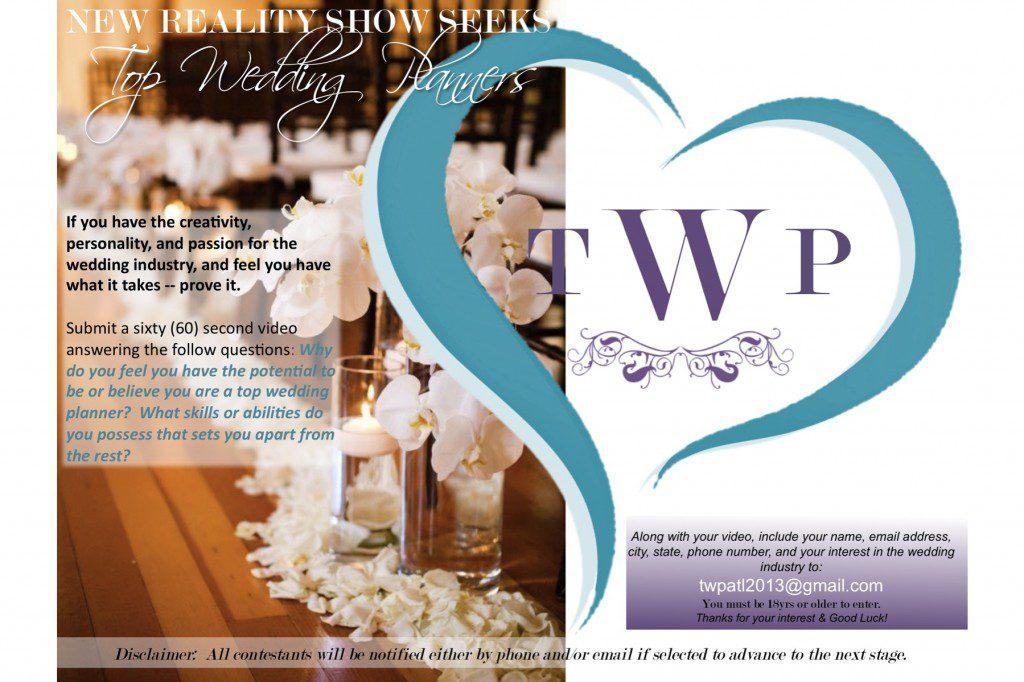 Top Wedding Planner Casting