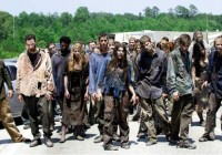 casting call for walkers