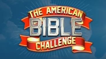 GSN American Bible Challenge