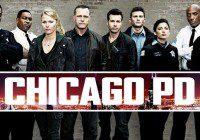 NBC Chicago PD Extras