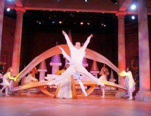 Busch Gardens show auditions