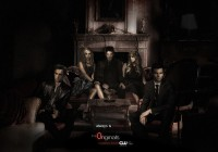 """The Originals"" CW extras"