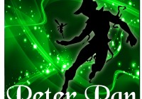 Texas Auditions for Peter Pan
