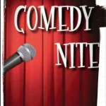 "Baton Rouge ""Comedy Nite Jamz"""
