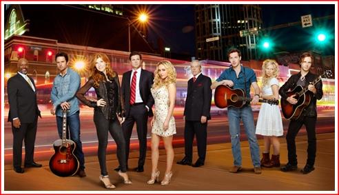 Casting Call Nashville Extras TN