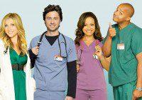 Model casting for medical apparel