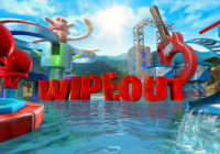 Wipeout 2014