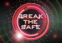 "UK - BBC game show ""Break The Safe"""