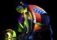 Auditions Cirque De La Mat
