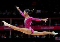 gymnastics casting call