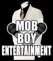 Mob Boy Logo