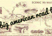 PBS TV Pilot American Road Trip